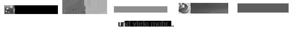 Unsere Partnerbanken: swkBank, barclaycard...